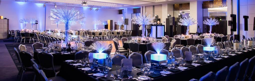 Grand Ballroom At The Montcalm